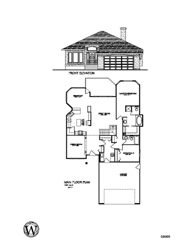 Custom home plans plp design and drafting calgary for Copying house plans